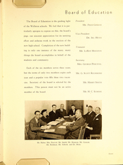 Page 11, 1941 Edition, Wellston High School - Welhisco Yearbook (St Louis, MO) online yearbook collection