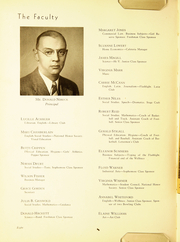 Page 12, 1941 Edition, Wellston High School - Welhisco Yearbook (St Louis, MO) online yearbook collection