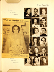 Page 13, 1941 Edition, Wellston High School - Welhisco Yearbook (St Louis, MO) online yearbook collection