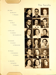 Page 14, 1941 Edition, Wellston High School - Welhisco Yearbook (St Louis, MO) online yearbook collection