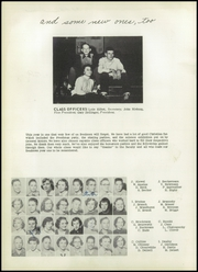 Page 14, 1953 Edition, Lutheran Central High School - Crusader Yearbook (St Louis, MO) online yearbook collection
