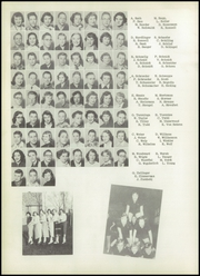 Page 16, 1953 Edition, Lutheran Central High School - Crusader Yearbook (St Louis, MO) online yearbook collection