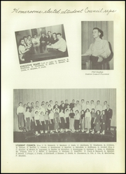 Page 17, 1953 Edition, Lutheran Central High School - Crusader Yearbook (St Louis, MO) online yearbook collection