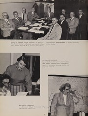 Page 10, 1958 Edition, Lutheran Central High School - Crusader Yearbook (St Louis, MO) online yearbook collection