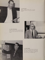 Page 12, 1958 Edition, Lutheran Central High School - Crusader Yearbook (St Louis, MO) online yearbook collection