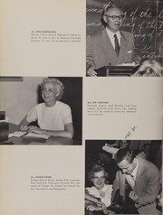 Page 14, 1958 Edition, Lutheran Central High School - Crusader Yearbook (St Louis, MO) online yearbook collection