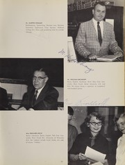 Page 15, 1958 Edition, Lutheran Central High School - Crusader Yearbook (St Louis, MO) online yearbook collection