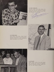 Page 16, 1958 Edition, Lutheran Central High School - Crusader Yearbook (St Louis, MO) online yearbook collection