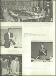 Page 12, 1959 Edition, Lutheran Central High School - Crusader Yearbook (St Louis, MO) online yearbook collection