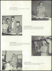 Page 15, 1959 Edition, Lutheran Central High School - Crusader Yearbook (St Louis, MO) online yearbook collection