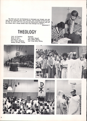 Page 10, 1975 Edition, Lutheran Central High School - Crusader Yearbook (St Louis, MO) online yearbook collection