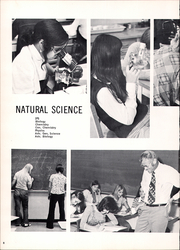 Page 12, 1975 Edition, Lutheran Central High School - Crusader Yearbook (St Louis, MO) online yearbook collection