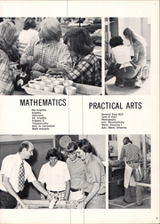 Page 13, 1975 Edition, Lutheran Central High School - Crusader Yearbook (St Louis, MO) online yearbook collection