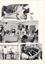 Page 17, 1975 Edition, Lutheran Central High School - Crusader Yearbook (St Louis, MO) online yearbook collection