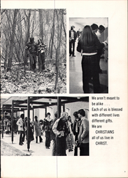 Page 7, 1975 Edition, Lutheran Central High School - Crusader Yearbook (St Louis, MO) online yearbook collection