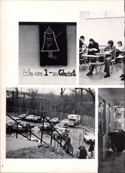 Page 8, 1975 Edition, Lutheran Central High School - Crusader Yearbook (St Louis, MO) online yearbook collection