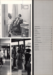Page 9, 1975 Edition, Lutheran Central High School - Crusader Yearbook (St Louis, MO) online yearbook collection