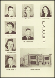 Page 13, 1941 Edition, Bucklin High School - Reco Yearbook (Bucklin, MO) online yearbook collection