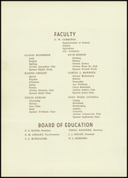Page 14, 1941 Edition, Bucklin High School - Reco Yearbook (Bucklin, MO) online yearbook collection