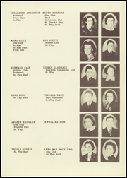 Page 17, 1941 Edition, Bucklin High School - Reco Yearbook (Bucklin, MO) online yearbook collection