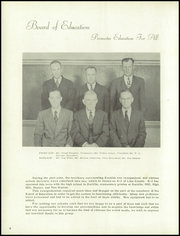 Page 8, 1952 Edition, Bucklin High School - Reco Yearbook (Bucklin, MO) online yearbook collection