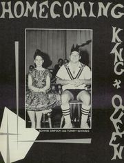 Page 12, 1959 Edition, Bucklin High School - Reco Yearbook (Bucklin, MO) online yearbook collection