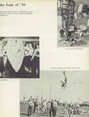 Page 17, 1959 Edition, Bucklin High School - Reco Yearbook (Bucklin, MO) online yearbook collection