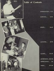 Page 7, 1959 Edition, Bucklin High School - Reco Yearbook (Bucklin, MO) online yearbook collection
