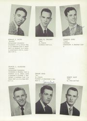 Page 13, 1957 Edition, Christian Brothers High School - Aerie Yearbook (St Joseph, MO) online yearbook collection