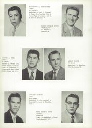 Page 14, 1957 Edition, Christian Brothers High School - Aerie Yearbook (St Joseph, MO) online yearbook collection
