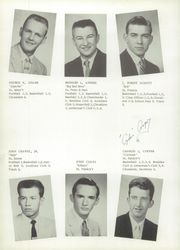 Page 16, 1957 Edition, Christian Brothers High School - Aerie Yearbook (St Joseph, MO) online yearbook collection