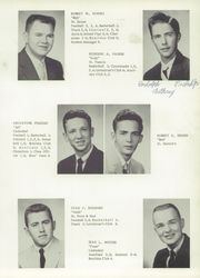 Page 17, 1957 Edition, Christian Brothers High School - Aerie Yearbook (St Joseph, MO) online yearbook collection