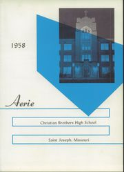 Page 5, 1958 Edition, Christian Brothers High School - Aerie Yearbook (St Joseph, MO) online yearbook collection