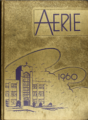 Page 1, 1960 Edition, Christian Brothers High School - Aerie Yearbook (St Joseph, MO) online yearbook collection
