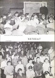 Page 11, 1960 Edition, Christian Brothers High School - Aerie Yearbook (St Joseph, MO) online yearbook collection