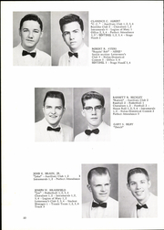 Page 14, 1960 Edition, Christian Brothers High School - Aerie Yearbook (St Joseph, MO) online yearbook collection