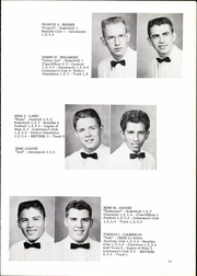 Page 15, 1960 Edition, Christian Brothers High School - Aerie Yearbook (St Joseph, MO) online yearbook collection