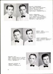 Page 16, 1960 Edition, Christian Brothers High School - Aerie Yearbook (St Joseph, MO) online yearbook collection