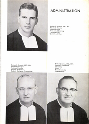 Page 7, 1960 Edition, Christian Brothers High School - Aerie Yearbook (St Joseph, MO) online yearbook collection
