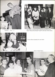Page 9, 1960 Edition, Christian Brothers High School - Aerie Yearbook (St Joseph, MO) online yearbook collection