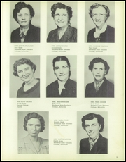 Page 11, 1956 Edition, Meadville High School - Eagle Yearbook (Meadville, MO) online yearbook collection