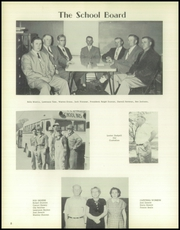 Page 12, 1956 Edition, Meadville High School - Eagle Yearbook (Meadville, MO) online yearbook collection