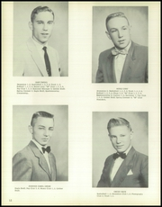 Page 16, 1956 Edition, Meadville High School - Eagle Yearbook (Meadville, MO) online yearbook collection