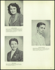 Page 17, 1956 Edition, Meadville High School - Eagle Yearbook (Meadville, MO) online yearbook collection