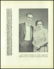 Page 7, 1956 Edition, Meadville High School - Eagle Yearbook (Meadville, MO) online yearbook collection