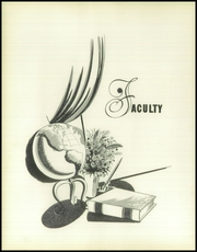 Page 8, 1956 Edition, Meadville High School - Eagle Yearbook (Meadville, MO) online yearbook collection