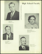 Page 9, 1956 Edition, Meadville High School - Eagle Yearbook (Meadville, MO) online yearbook collection
