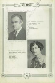 Page 14, 1928 Edition, Fairfax High School - Guardian Yearbook (Fairfax, MO) online yearbook collection