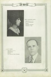 Page 16, 1928 Edition, Fairfax High School - Guardian Yearbook (Fairfax, MO) online yearbook collection