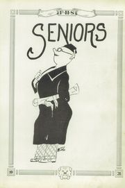 Page 17, 1928 Edition, Fairfax High School - Guardian Yearbook (Fairfax, MO) online yearbook collection